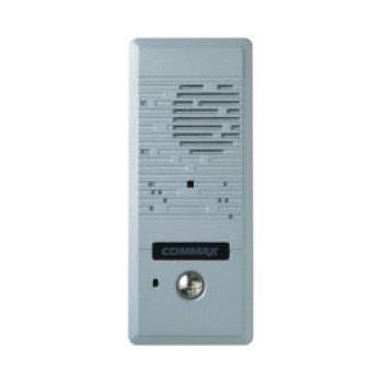 Вызывная панель аудиодомофона Commax DR-20P