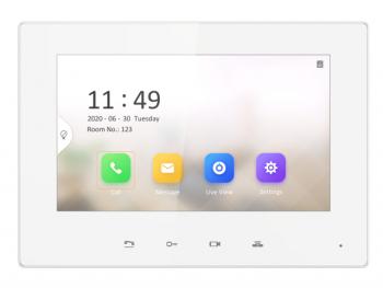 Монитор IP-видеодомофона HiWatch VDP-H2201