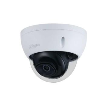 Купольная IP-видеокамера Dahua DH-IPC-HDBW2431EP-S-0280B с ИК-подсветкой до 30 м