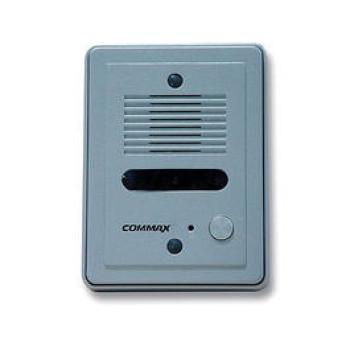 Вызывная панель аудиодомофона Commax DR-2GR