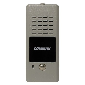 Вызывная аудиопанель Commax DR-2PN