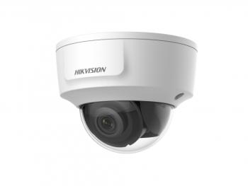 Купольная IP-видеокамера Hikvision DS-2CD2185G0-IMS (4мм) с EXIR-подсветкой до 30 м