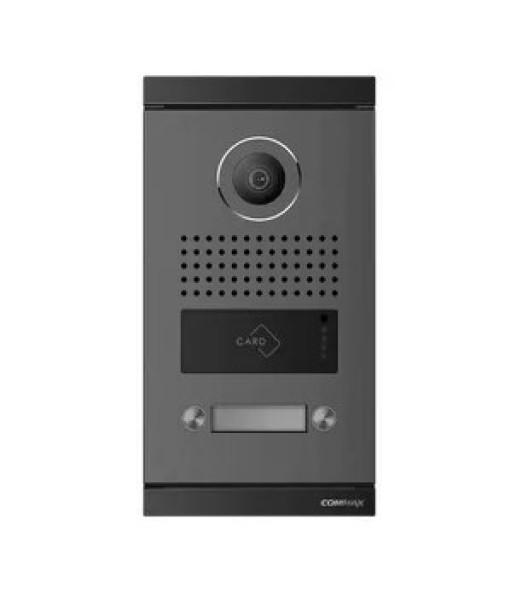 Вызывная панель видеодомофона Commax DRC-2ML/RF1