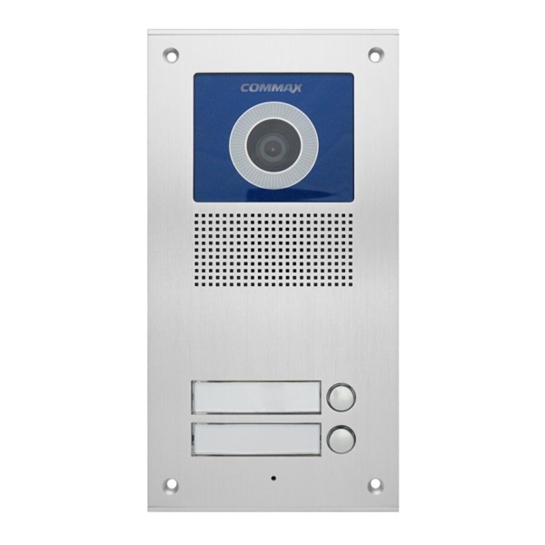 Вызывная панель видеодомофона Commax DRC-2UC