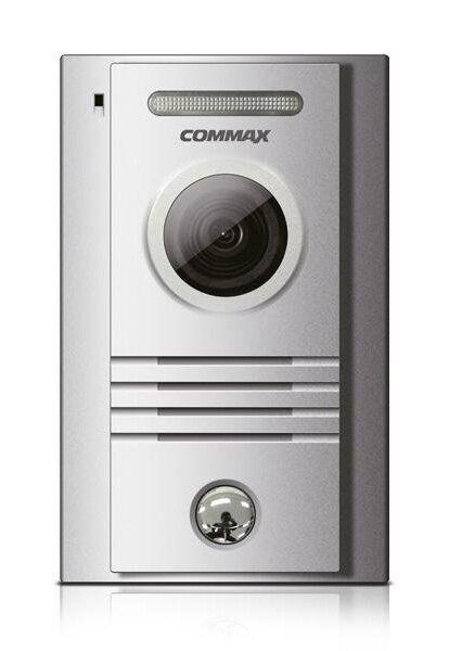 Вызывная панель видеодомофона Commax DRC-40K