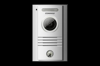 Вызывная панель видеодомофона Commax DRC-40KA