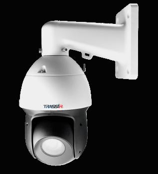 Скоростная поворотная IP-видеокамера Trassir TR-D6224IR10 с ИК-подсветкой до 100 м