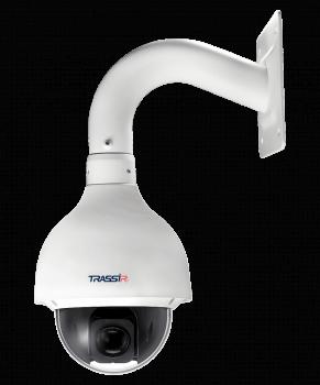 Скоростная поворотная IP-видеокамераTrassir TR-D6254