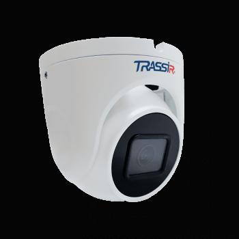 Купольная IP-видеокамера Trassir TR-D8221WDC (4мм)