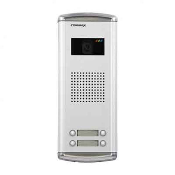 Вызывная панель видеодомофона Commax DRC-4AC