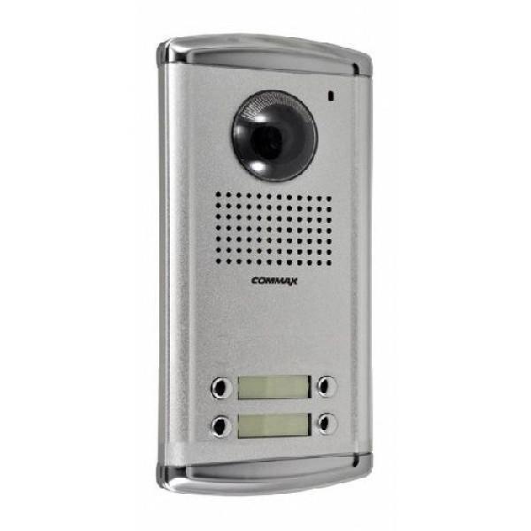 Вызывная видеопанель Commax DRC-4AС2