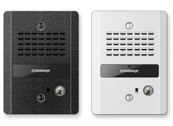 Вызывная панель видеодомофона Commax DRC-4CGN