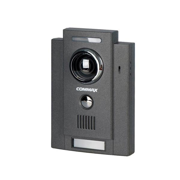 Вызывная панель видеодомофона Commax DRC-4CHC