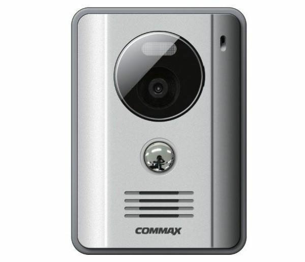 Вызывная панель видеодомофона Commax DRC-4G
