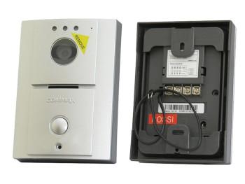 Вызывная панель видеодомофона Commax DRC-4L