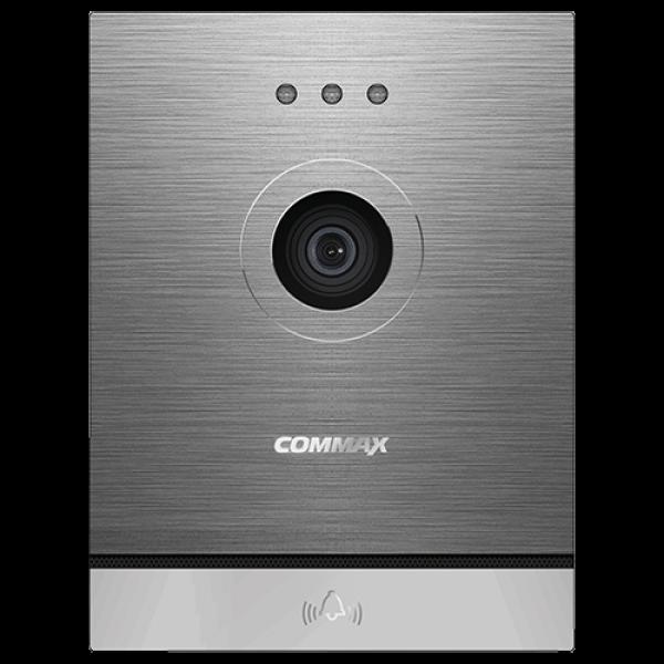 Вызывная панель видеодомофона Commax DRC-4M