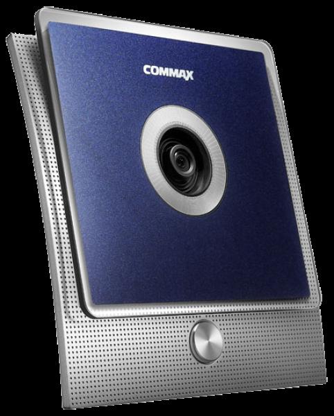 Вызывная панель видеодомофона Commax DRC-4U