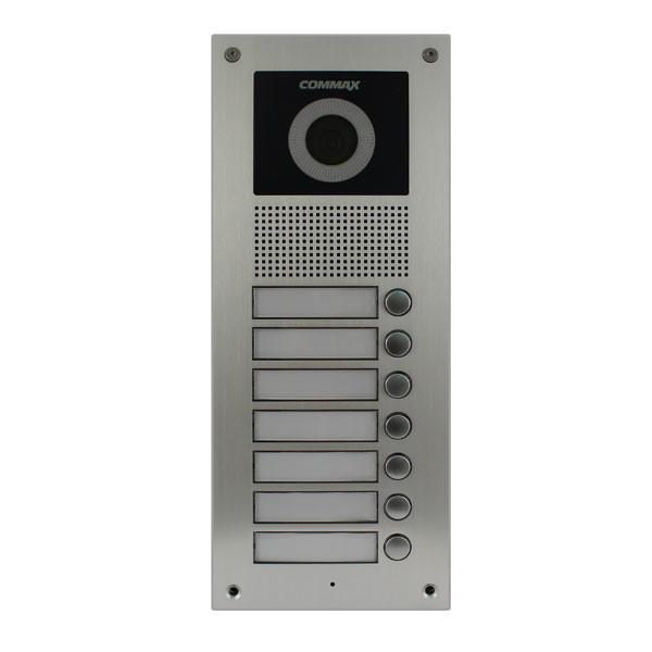 Вызывная панель видеодомофона Commax DRC-7UC