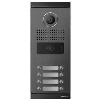 Вызывная панель видеодомофона Commax DRC-8ML/RF1