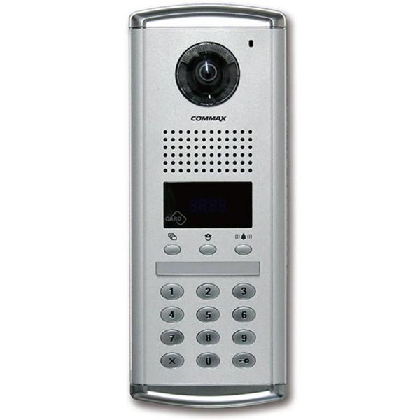 Вызывная видеопанель Commax DRC-GAC/RF