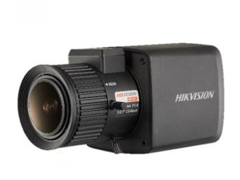 HD-TVI видеокамера Hikvision DS-2CC12D8T-AMM в стандартном корпусе