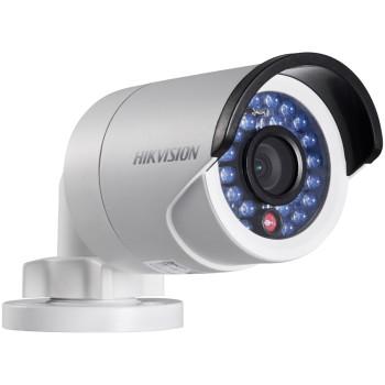 Цилиндрическая IP-камера Hikvision DS-2CD2022WD-I с ИК-подсветкой до 30м