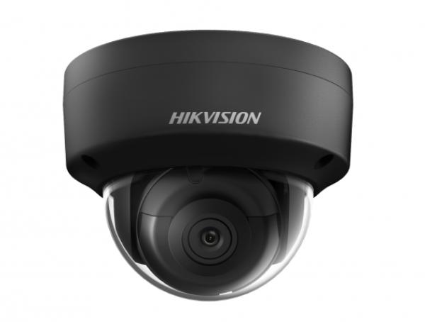 Купольная IP видеокамера Hikvision DS-2CD2123G0-IS (2.8mm) с EXIR-подсветкой до 30м