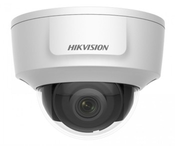 Купольная IP видеокамера Hikvision DS-2CD2125G0-IMS (4мм) с ИК-подсветкой до 30 м