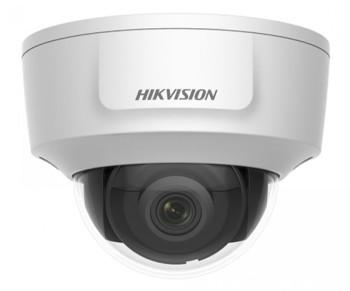 Купольная IP видеокамера Hikvision DS-2CD2125G0-IMS (6мм) с ИК-подсветкой до 30 м