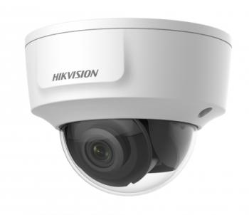 Купольная IP-видеокамера Hikvision DS-2CD2185G0-IMS (2.8мм) с EXIR-подсветкой до 30 м