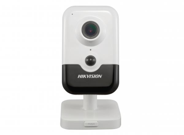 Компактная IP-видеокамера Hikvision DS-2CD2423G0-I (2.8mm) с EXIR-подсветкой до 10м