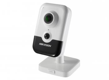 Компактная IP-видеокамера Hikvision DS-2CD2423G0-I (4mm) с EXIR-подсветкой до 10м