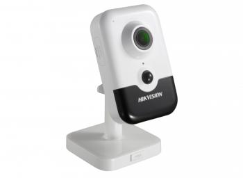 Компактная IP-видеокамера Hikvision DS-2CD2423G0-IW (2.8mm) с W-Fi и EXIR-подсветкой до 10м