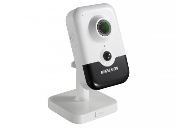 Компактная IP-видеокамера Hikvision DS-2CD2423G0-IW (4mm) с W-Fi и EXIR-подсветкой до 10м