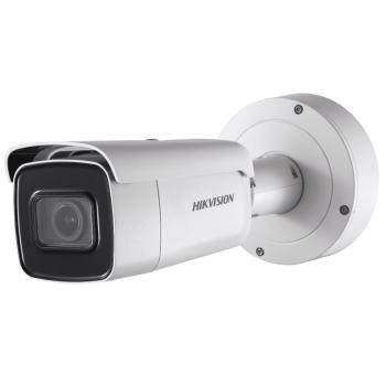 Цилиндрическая IP-видеокамера Hikvision DS-2CD2623G0-IZS с EXIR-подсветкой до 50м
