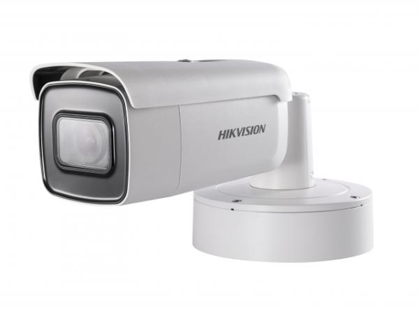 Цилиндрическая IP-видеокамера Hikvision DS-2CD2643G0-IZS с EXIR-подсветкой до 50м