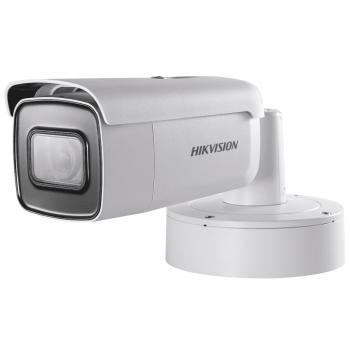 Цилиндрическая IP-видеокамера Hikvision DS-2CD2683G0-IZS 8Мп с EXIR-подсветкой до 50м