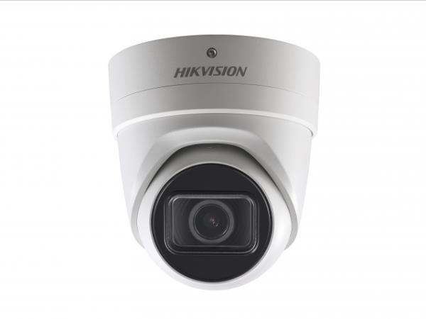 Купольная IP-видеокамера Hikvision DS-2CD2H23G0-IZS 2Мп с EXIR-подсветкой до 30м