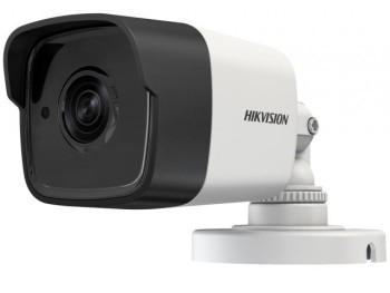 Цилиндрическая HD-TVI видеокамера Hikvision DS-2CE16D8T-ITE (2.8mm) с EXIR-подсветкой до 20м
