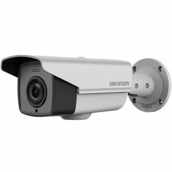 Цилиндрическая HD-TVI видеокамера Hikvision DS-2CE16D9T-AIRAZH (5-50mm) с ИК-подсветкой до 110м