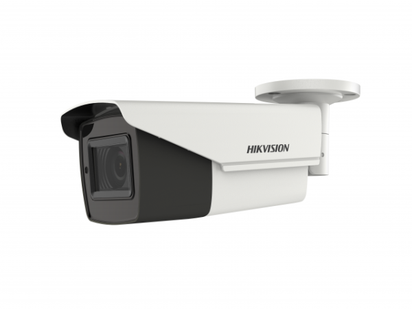 Цилиндрическая HD-TVI Hikvision DS-2CE19D3T-IT3ZF (2.7-13.5mm) камера с EXIR-подсветкой до 70 м