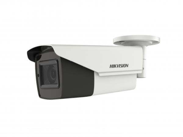 Цилиндрическая HD-TVI видеокамера Hikvision DS-2CE19H8T-AIT3ZF (2.7-13.5 mm) с EXIR-подсветкой до 80 м