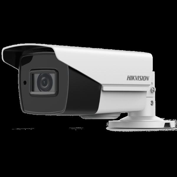 Цилиндрическая HD-TVI видеокамера Hikvision DS-2CE19U8T-AIT3Z (2.8-12 mm) с EXIR-подсветкой до 80м