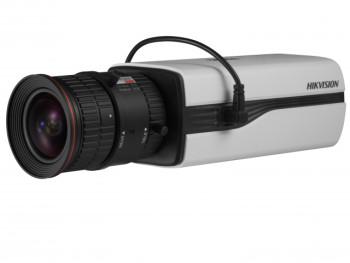 HD-TVI видеокамера в стандартном корпусе Hikvision DS-2CE37U8T-A без объектива