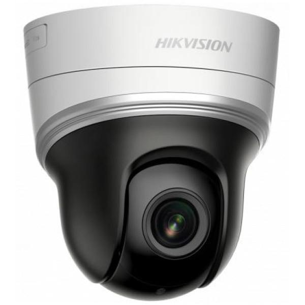 Компактная поворотная IP-камера Hikvision DS-2DE2204IW-DE3 с ИК-подсветкой до 30м