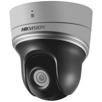 Компактная поворотная IP-видеокамера Hikvision DS-2DE2204IW-DE3/W c Wi-Fi и ИК-подсветкой до 20м
