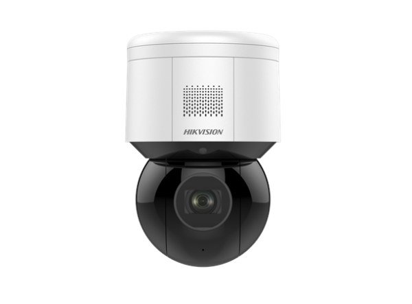 Скоростная поворотная IP-видеокамера Hikvision DS-2DE3A404IW-DE c ИК-подсветкой до 50м