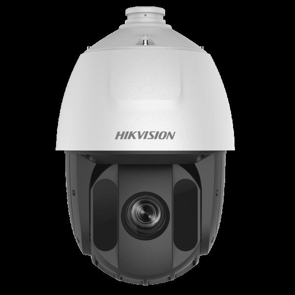 Скоростная поворотная IP-видеокамера Hikvision DS-2DE5425IW-AE(B) с ИК-подсветкой до 150м