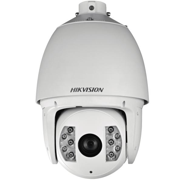 Скоростная поворотная IP-видеокамера Hikvision DS-2DF7225IX-AEL с ИК-подсветкой до 150м