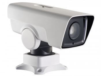 Поворотная IP-видеокамера Hikvision DS-2DY3220IW-DE4(B) c ИК-подсветкой до 100м